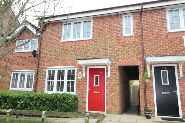 Semi-detached house for sale in Royal Drive, Fulwood, Preston