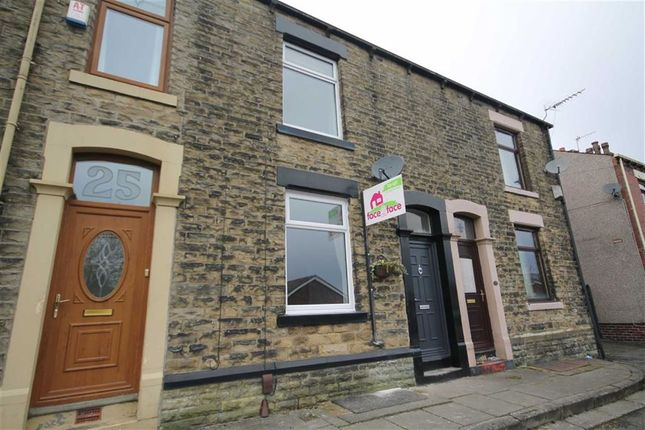 Thumbnail Terraced house to rent in Arthur Street, Shaw, Oldham