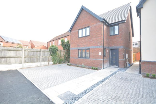 Thumbnail Semi-detached house for sale in Brookside Road, Ruddington, Nottingham
