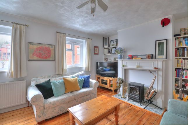 2 bed maisonette for sale in St. Christophers Close, St. Christophers Road, Haslemere GU27