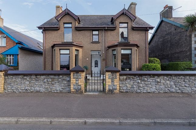 Thumbnail Detached house for sale in Bay Road, Larne, County Antrim