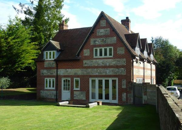 Thumbnail Detached house to rent in Springs Cottage, High Lane, Broad Chalke