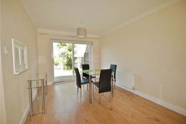 Dining Room of Oakfields, Guildford, Surrey GU3