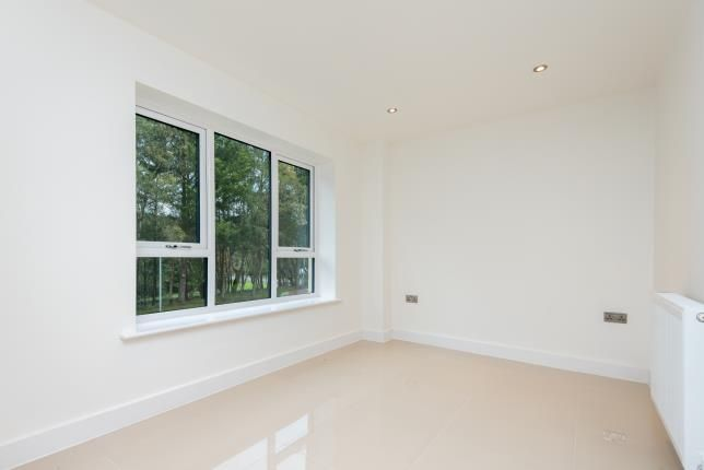 Breakfast Room of Fallow Park, Rugeley Road, Hednesford, Cannock WS12