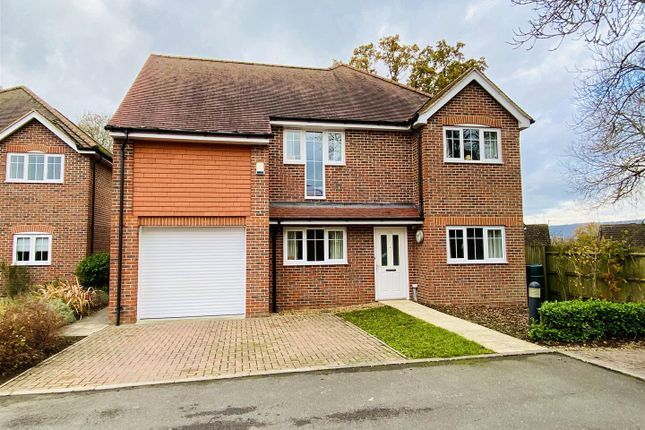 Thumbnail Detached house for sale in The Causeway, Petersfield