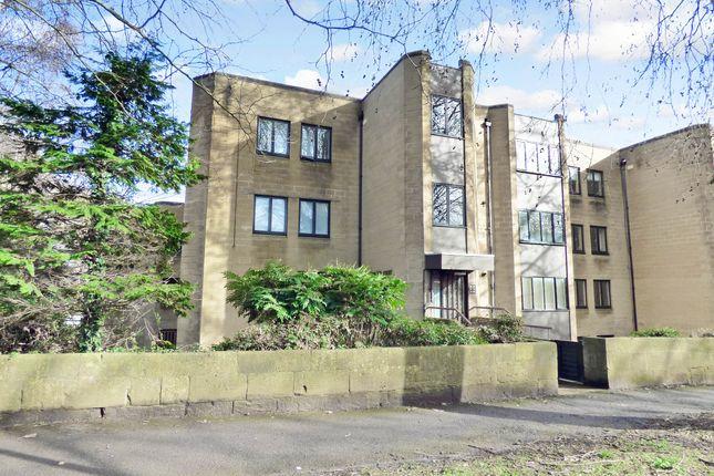 Thumbnail Flat for sale in Henrietta Court, Central Bath