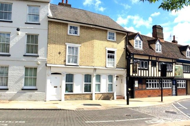 Thumbnail Flat to rent in Dedham Place, Fore Street, Ipswich