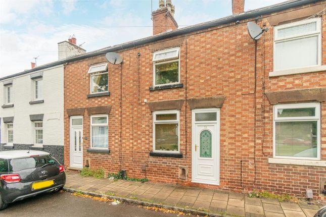 Terraced house for sale in The Green, Ruddington, Nottingham