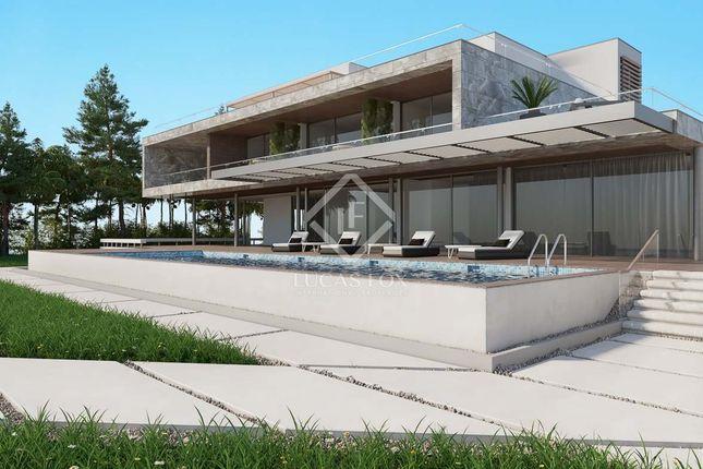 Thumbnail Villa for sale in Spain, Costa Brava, Platja D'aro, Cbr20786
