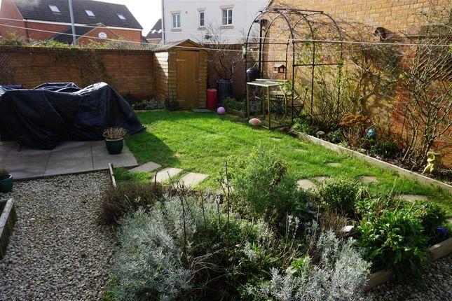 Gardens of Cottles Barton, Staverton, Trowbridge BA14