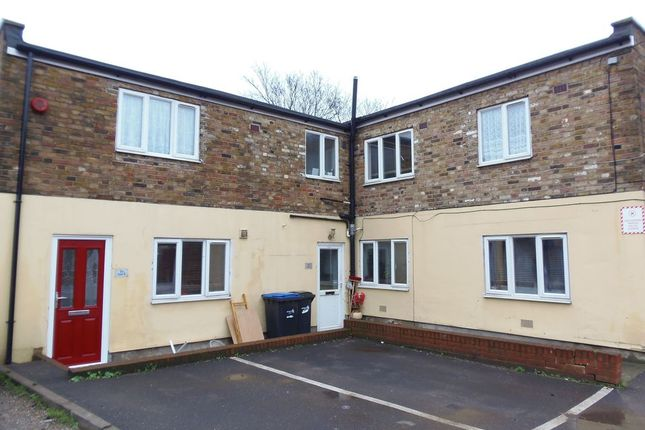 Thumbnail Flat for sale in St. Stephens Road, Enfield
