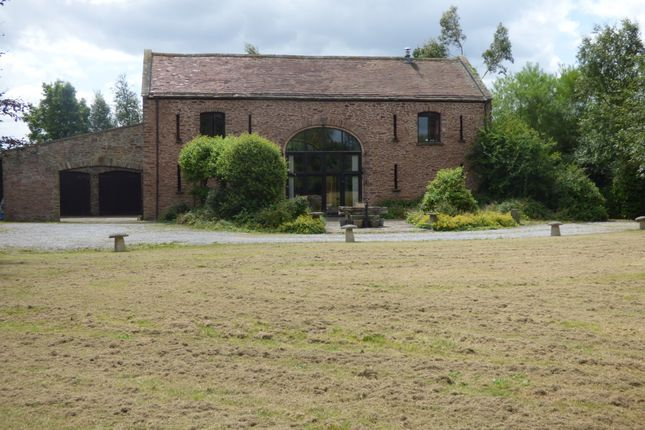 Thumbnail Barn conversion for sale in Old Gloucester Road, Winterbourne, Bristol