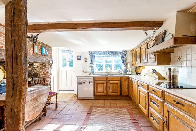 Kitchen of Furneux Pelham, Buntingford, Hertfordshire SG9