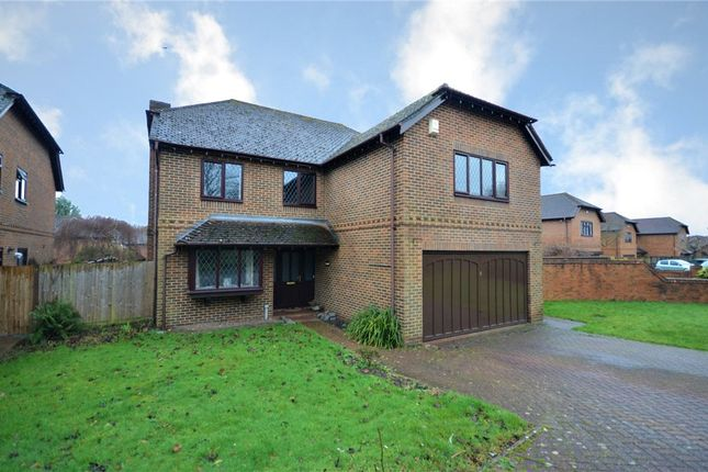 5 bed detached house for sale in Lych Gate Close, Sandhurst, Berkshire GU47