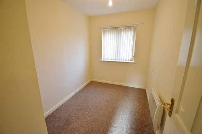 Bedroom Two of Camsell Court, Linthorpe, Middlesbrough TS5