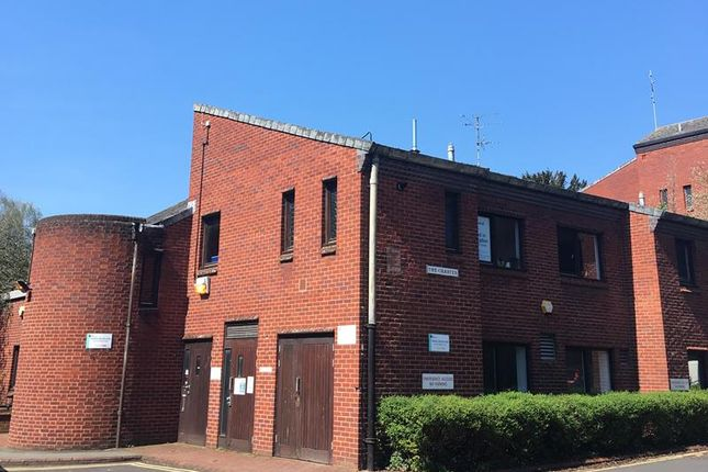Thumbnail Office to let in Ground Floor, The Charter, Broad Street, Abingdon, Oxfordshire
