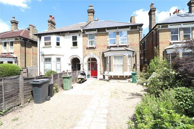 Thumbnail Flat for sale in Beckenham Road, Beckenham