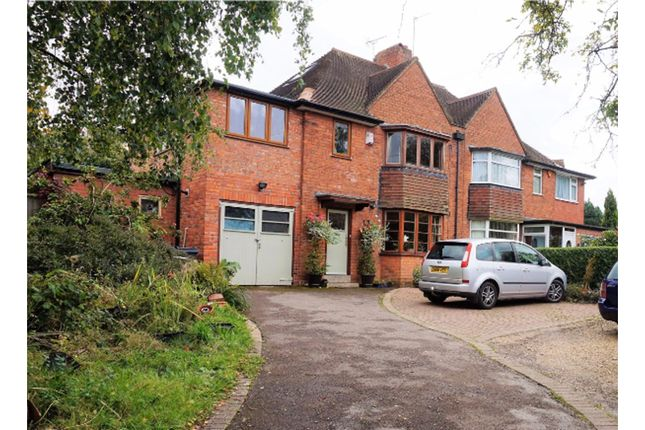 Thumbnail Semi-detached house for sale in Shenley Lane, Birmingham