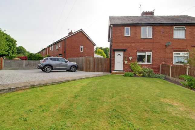 3 bed semi-detached house for sale in Abbots Road, Selby YO8