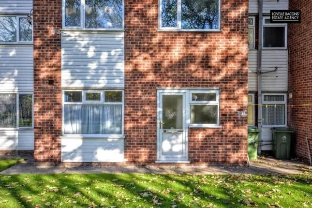 Thumbnail Studio for sale in Ashley Court, Thorgam Court, Grimsby