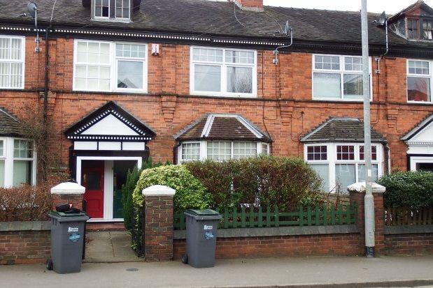 Property to rent in Princes Road, Hartshill, Stoke-On-Trent