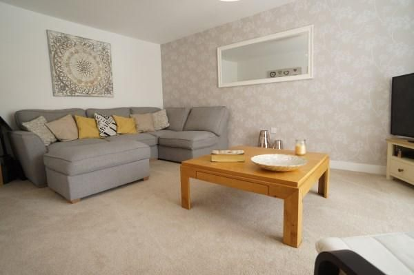 Lounge of Orchid Close, Lyde Green, Bristol BS16