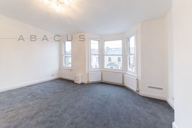 Thumbnail Flat to rent in College Road, Kensal Rise
