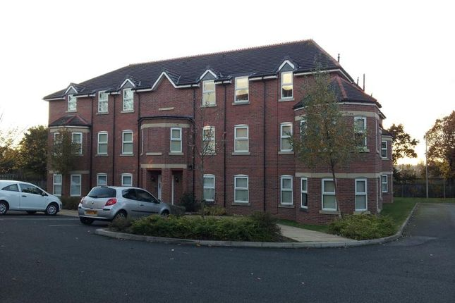 Thumbnail Flat to rent in The Ridings, Prenton, Wirral, Merseyside