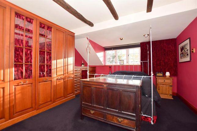 Bedroom 1 of The Street, Stockbury, Sittingbourne, Kent ME9