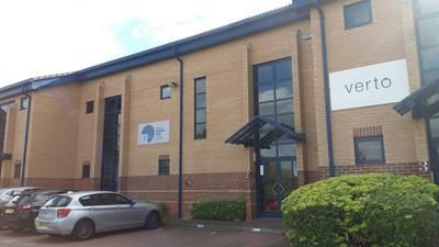 Thumbnail Office for sale in 2 Swallow Court, Kettering, Kettering Parkway, Kettering, Northamptonshire