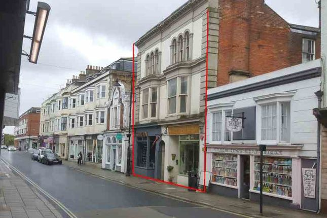 Thumbnail Land for sale in Cross Street, Ryde