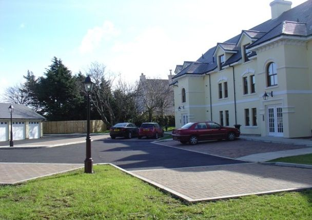 Thumbnail Flat to rent in The Elms, Lezayre Road, Ramsey
