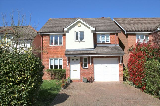 Thumbnail Detached house for sale in 37 Colonel Stephens Way, St Michaels, Tenterden, Kent