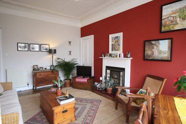 Thumbnail Flat to rent in Montpelier Park, Bruntsfield, Edinburgh