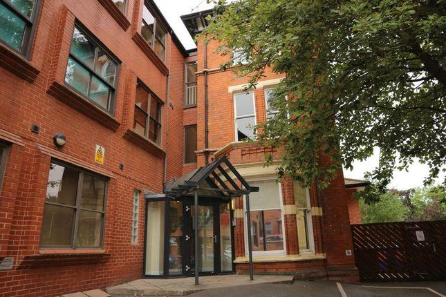 Thumbnail Flat for sale in De Montfort Street, City Centre