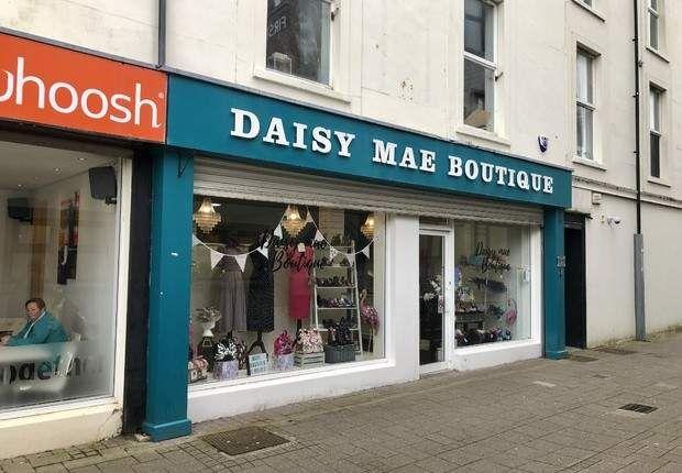 Thumbnail Retail premises to let in Unit 3 Bellhouse Lane, Coleraine, County Londonderry