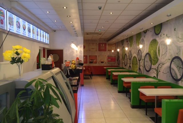 Restaurant/cafe for sale in Swindon, Wiltshire
