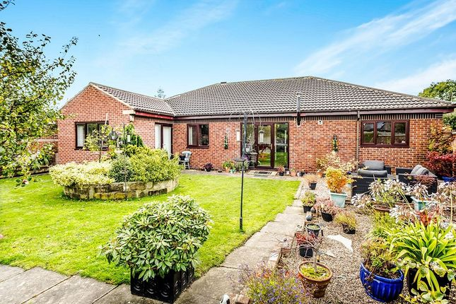 Thumbnail Bungalow for sale in New Laithe Hill, Huddersfield