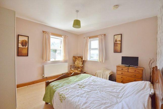 Bedroom of The Groves, Hensingham, Whitehaven CA28