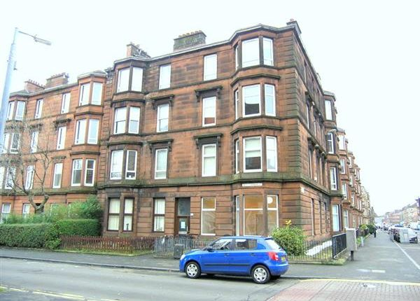 2 bed flat for sale in Meadowpark Street, Dennistoun, Glasgow