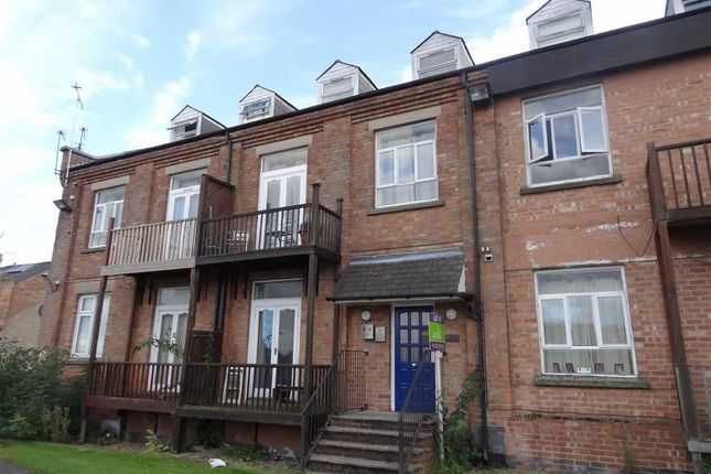 1 bed flat for sale in The Ashbourne, Drewry Court, Derby