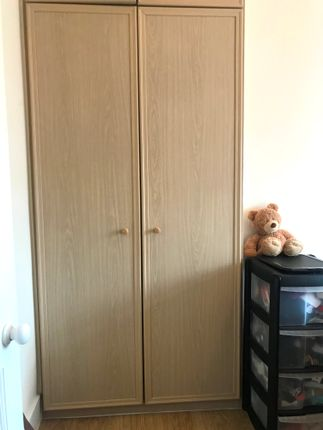 Wardrobe of Matham Road, East Molesey KT8