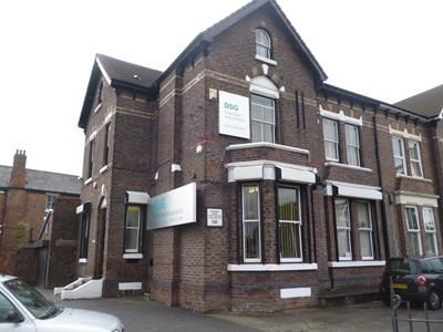 Thumbnail Office for sale in Stratford House, 149 Stanley Road, Bootle, Merseyside