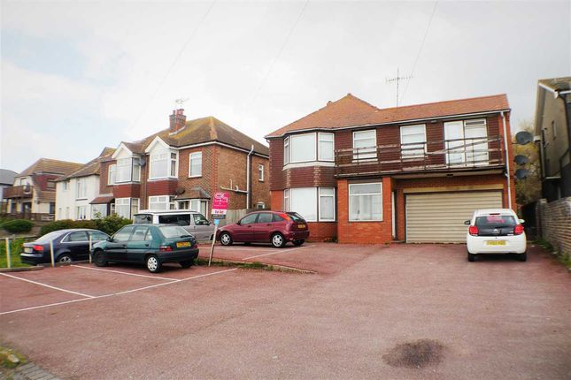 Thumbnail Room to rent in Brighton Road, Lancing