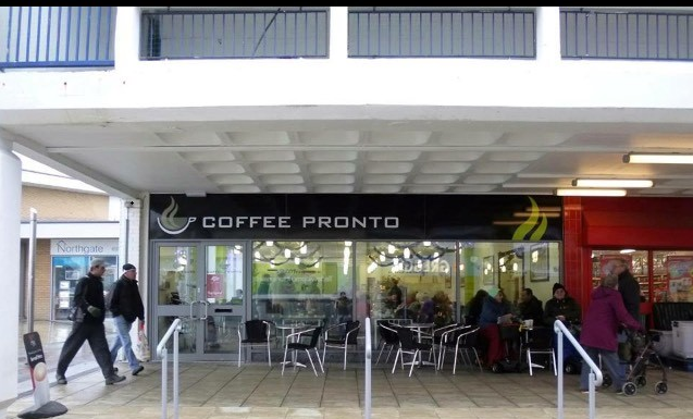 Thumbnail Retail premises for sale in Newton Aycliffe, Co. Durham