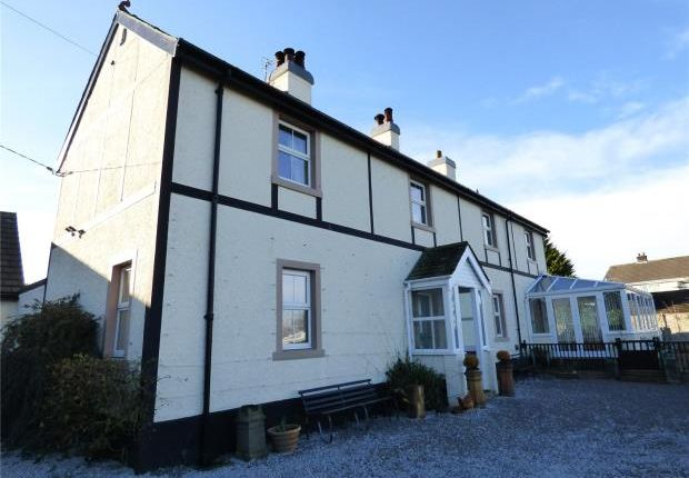 Cumberland estate agents workington ca14 property for for Modern homes workington