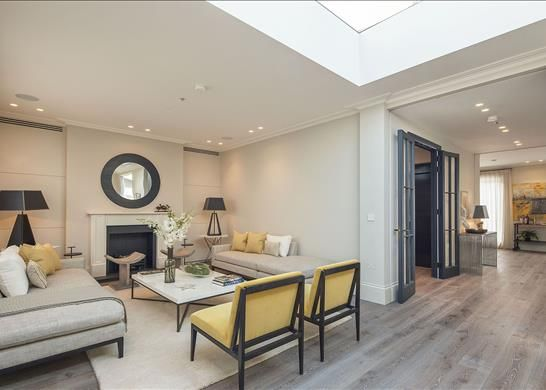 Flats to Let in Notting Hill - Apartments to Rent in Notting ...