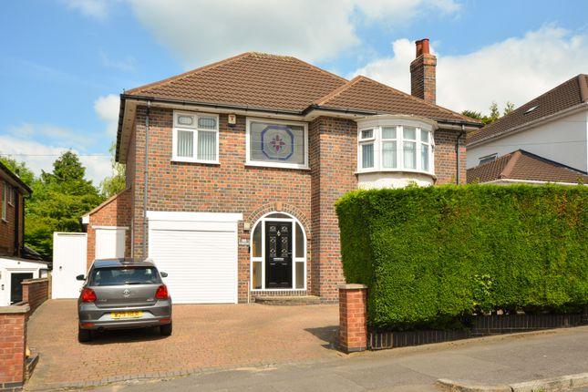 4 bed detached house for sale in Evington Lane, Evington, Leicester LE5