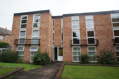 1 bed flat to rent in New Road, Darley Abbey, Derby DE22