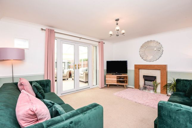 4 bed detached house for sale in Moorhen Road, Hartlepool TS26
